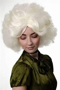 60 Jahre Style : per cke sexy 60er jahre style hair afro mittelscheitel wei blond locken gfw1677 kaufen bei vk ~ Markanthonyermac.com Haus und Dekorationen