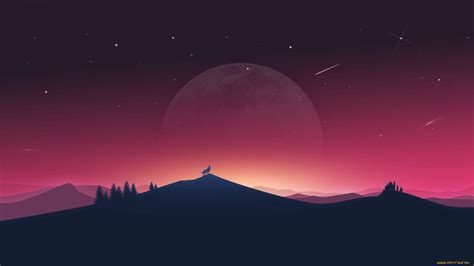 pc space aesthetic wallpapers