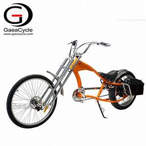 Hot Sale Vintage Electric Bicycle Electric Scooter With