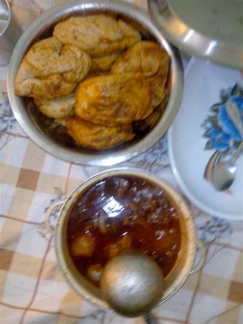 recette cuisine malienne gastronomie les nouvelles du mali