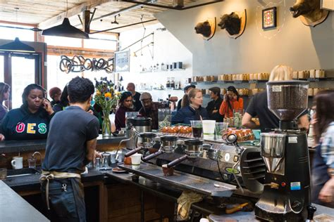 See more of sunny's coffee feat. Four Barrel Coffee Review: Coffee Company in San Francisco ...