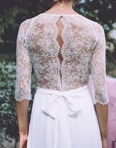 Robe Mariage Dentelle : robe de mari e dentelle de calais lorafolk 30 robes de ~ Mglfilm.com Idées de Décoration