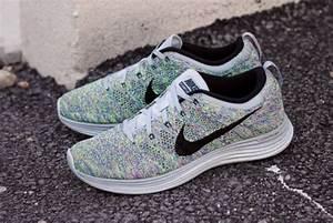 Shoes: nike shoes, nike, flyknit, white, beautiful, cute ...