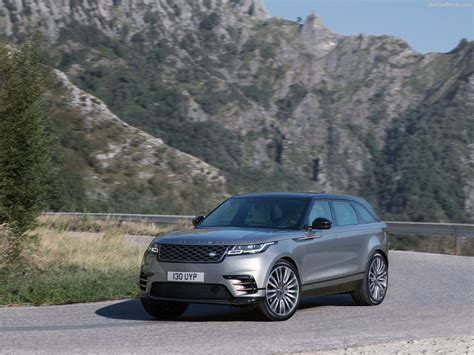 Land Rover Range Rover Velar Picture by Land Rover Range Rover Velar 2018 Picture 18 Of 219