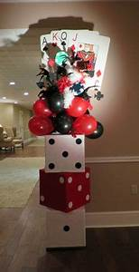 1000 images about Casino Night on Pinterest