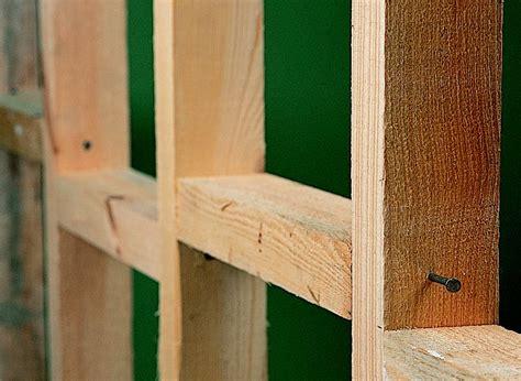 build  stud partition wall ideas advice diy