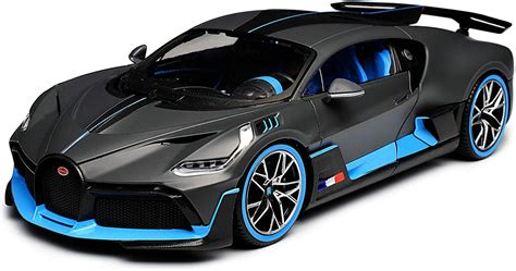 The bugatti divo was showed for the first time at the exclusive automotive event the quail: Samochód Bugatti Divo 1:18 Plus Bburago 18-11045 :: Sklep ...
