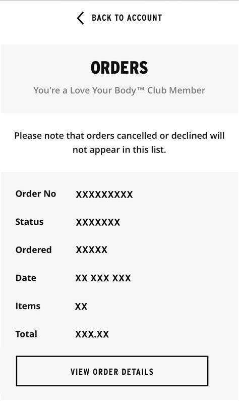 The Body Shop UK - How can I get an update on my order?