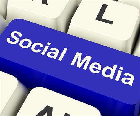 Learn Social Media Marketing by What You Can Learn From Social Media