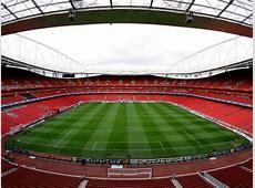 Arsenal – Voetbalreis Online