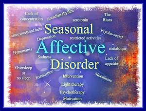 What Is Seasonal Affective Disorder (SAD) And How Is It ...