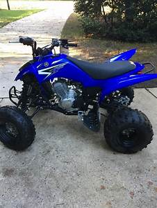 Quad 125 Yamaha : 125 yamaha raptor motorcycles for sale ~ Nature-et-papiers.com Idées de Décoration