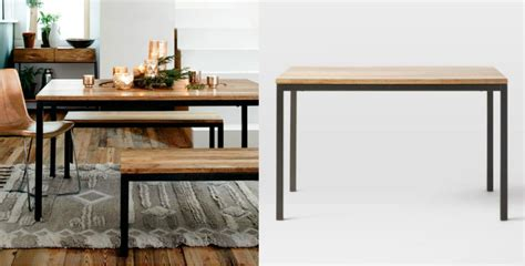 west elm bar table 35 modern dining tables that will make every dinner