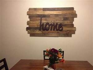 Diy wooden pallet decorating ideas recycled things