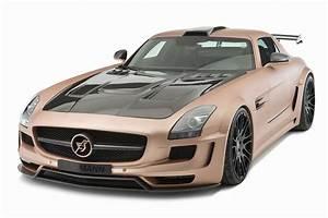 Mercedes Sls Amg : mercedes sls amg 39 hawk 39 by hamann motorsport ~ Melissatoandfro.com Idées de Décoration