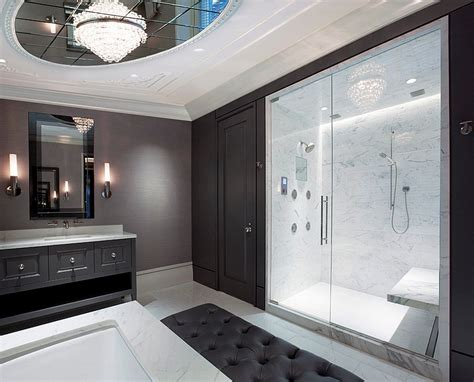white and grey bathroom ideas black and white bathrooms design ideas decor and accessories