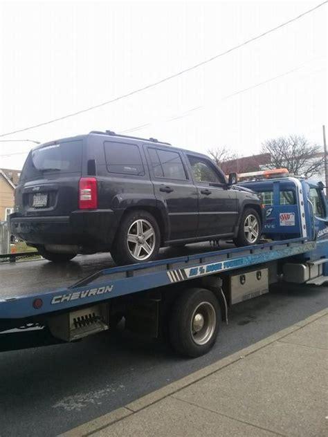 jeep patriot transmission failure  complaints