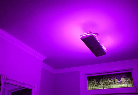 color changing room lights philips hue led light review