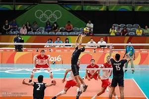 Rio 2016 Olympics: Iran Volleyball Team Suffers Second Loss