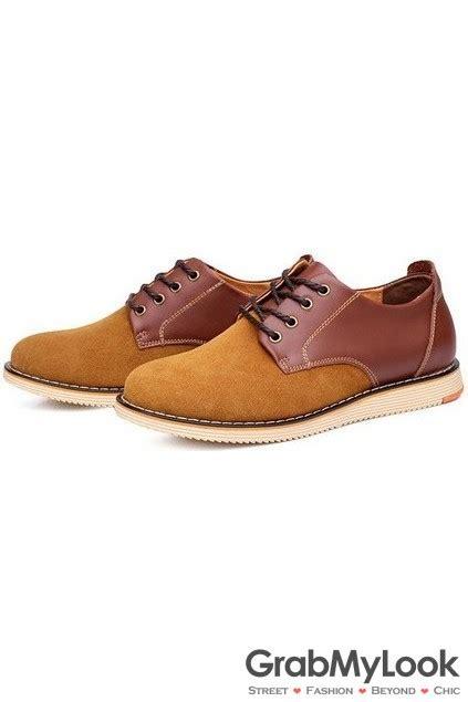 mens light brown oxfords mens brown suede oxford shoes 28 images new mens black