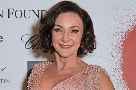 Shirley Ballas urges people to honour the forces as she ...