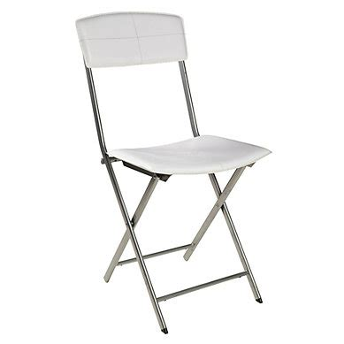 but chaise pliante chaise de salle à manger pas cher but fr