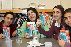 My Flatbush Life: Students Read with Middle Schoolers ...
