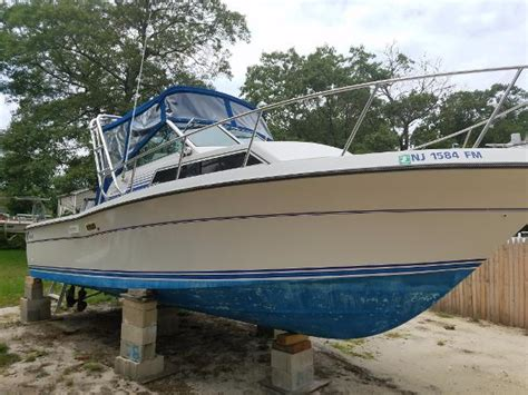 Boats For Sale Lacey Nj by Wellcraft 2800 Coastal Boats For Sale In Lacey Township