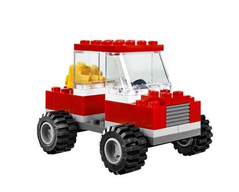 Building A Car by Lego Ultimate Building Set 405 Pieces 6166