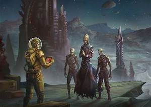 Starfinder Pact Worlds Pdf Review Roll For Combat