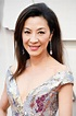 Michelle Yeoh and Gemma Chan: Crazy Rich Oscars Couture