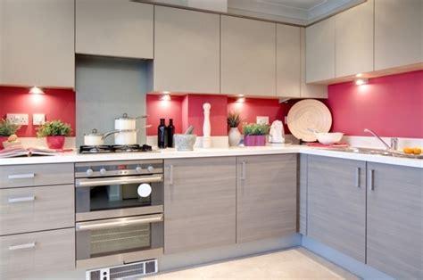 cuisine peinte en gris peinture cuisine et combinaisons de couleurs en 57 idées