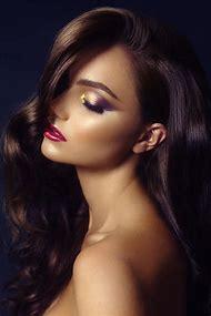 Beautiful Hair and Makeup Models