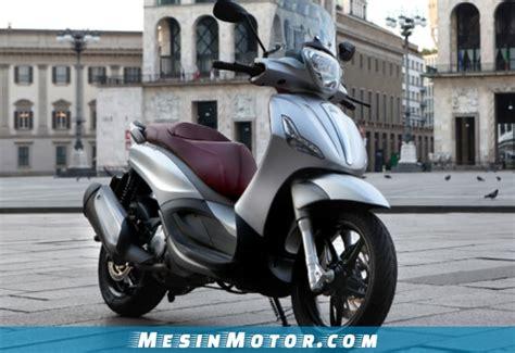 Gambar Motor Piaggio Beverly by 5 Harga Motor Piaggio Terbaru Dan Terlaris 2019 Mesin Motor