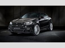 BMW X6 M F86 Widebody