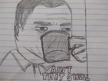 Memes Drawn Hand Still Making