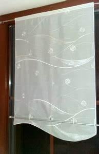 Flächenvorhang 40 Cm Breit : gardinenking fensterbehang mit schneeflocken 40 cm breit ~ A.2002-acura-tl-radio.info Haus und Dekorationen