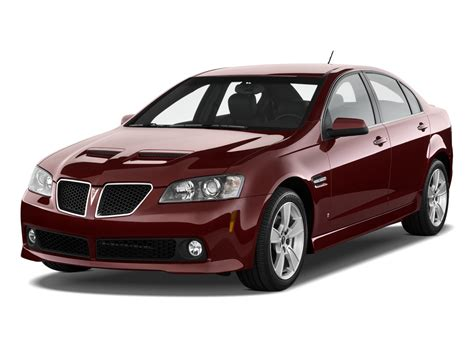 pontiac  reviews research   models motor trend