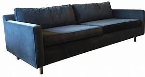 mitchell gold bob williams hunter sofa chairish With mitchell gold sofa bed
