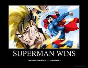 Goku & Vegeta vs Superman & Captain Marvel - Battles ...
