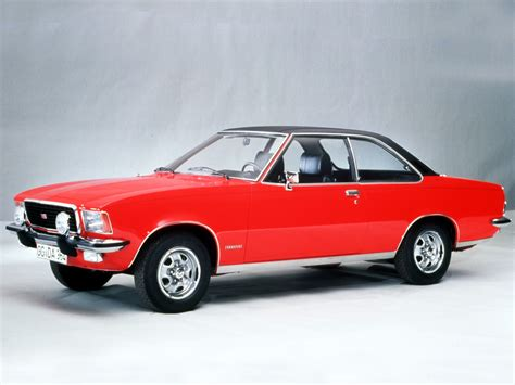 Opel Commodore by Opel Commodore Review And Photos