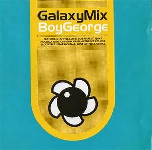 Ma, Boygeorgetheque, Boy, George, -, Galaxy, Mix