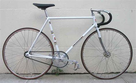 Peugeot Fixed Gear by What Is The Best Peugeot Frame To Start With For A Fixie