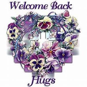 For My Angel Sister, Welcome Back! - yorkshire_rose Fan ...