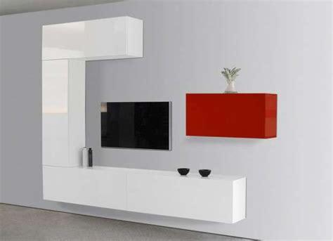 alinea luminaire chambre ensemble tv mural laqué achatdesign