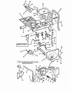 Looking For Snapper Model 300922b Rear
