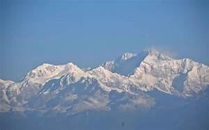 Kangchenjunga - Wikipedia
