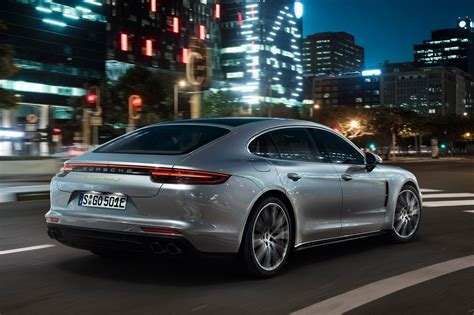 porsche panamera porsche panamera turbo s e hybrid the fastest panam is a