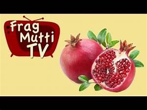 Granatapfel Schälen Ganz Einfach : frag mutti tv jetzt unsere videos ansehen ~ Orissabook.com Haus und Dekorationen