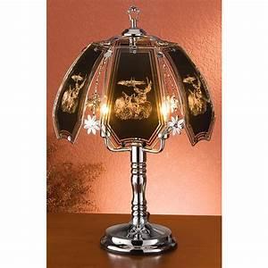 Lampe Touch Dimmer : deer touch lamp 185146 lighting at sportsman 39 s guide ~ Michelbontemps.com Haus und Dekorationen